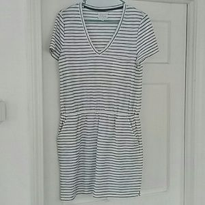 Lou & Grey (Loft) Dress